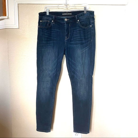 Express Jeans | Size: 12s